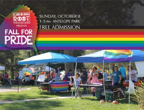 Sunday's Fall for Pride To Celebrate Inclusivity with Free Music, Food and More
