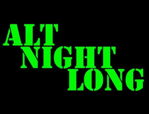 Alt Night Long: Top 25 Songs of 2017