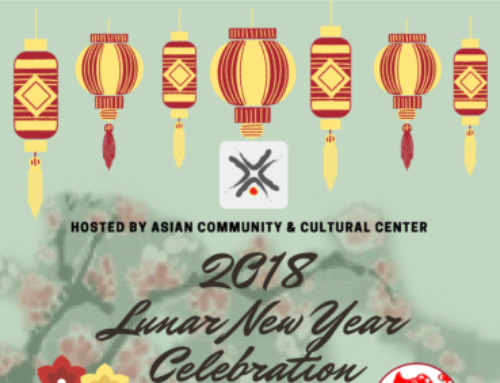 Asian Center's Lunar New Year Celebration Sunday