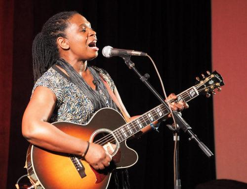 Official Showcases Highlight Diverse Sounds at Folk Alliance International