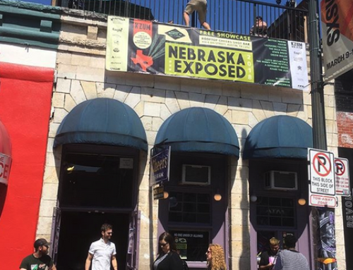 Nebraska Exposed Highlights 10 Local Performers at SXSW