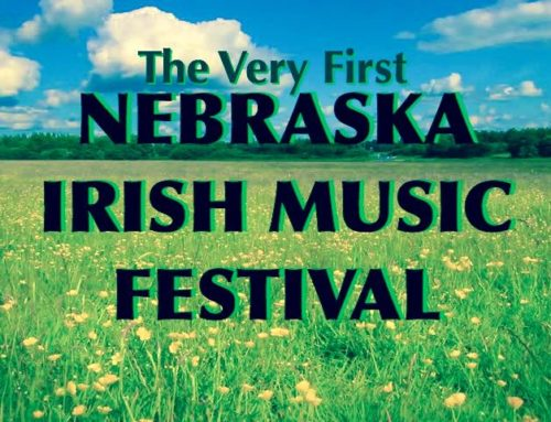 Nebraska Irish Music Festival to Offer Daylong St. Patrick's Day Celebration