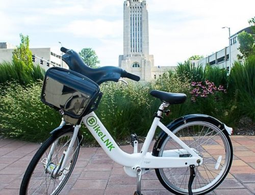 BikeLNK to officially launch new bike sharing system