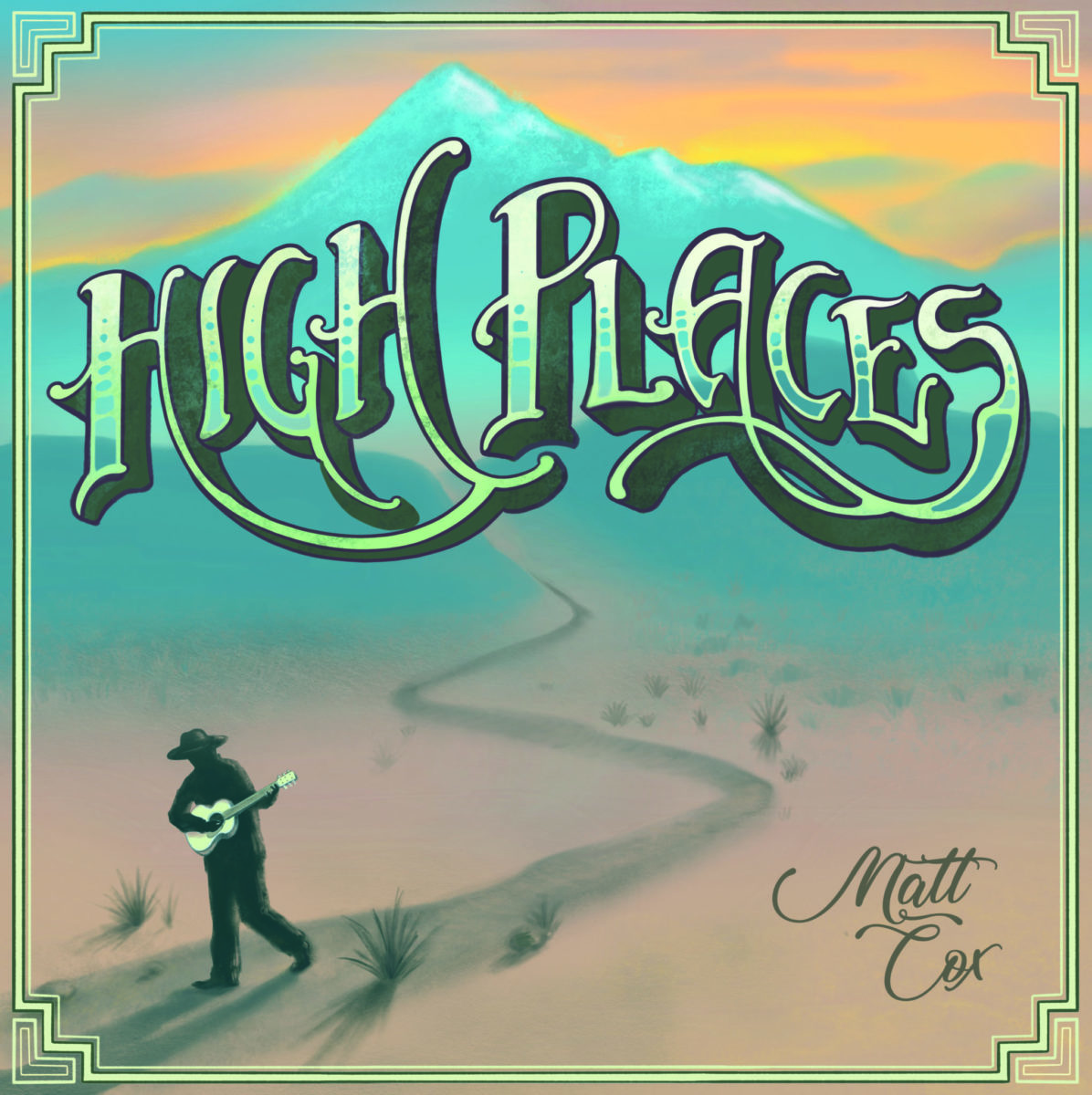 Folkers daily matt cox music omaha press matt cox will mark the release of his sixth studio album high places at the zoo bars fac this friday at 5 pm solutioingenieria Gallery