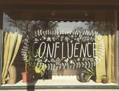 KZUM Art Beat | Confluence LNK Showcase