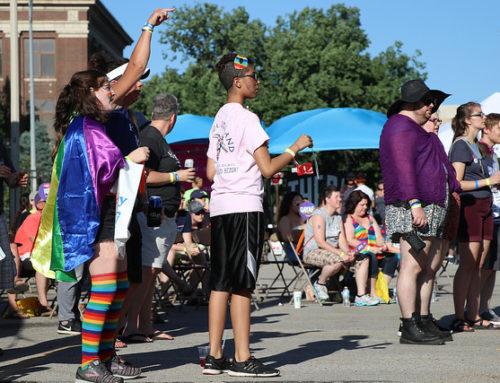 Recap: Star City Pride 2018