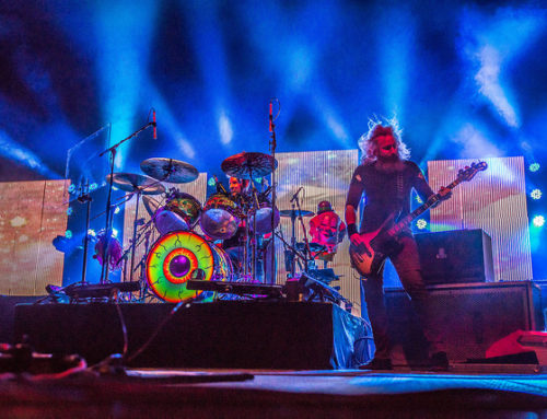 Mastodon and Primus show goes on after moving to Pinnacle Bank Arena
