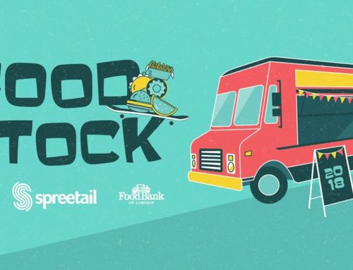 Foodstock returns for a second year at The BAY