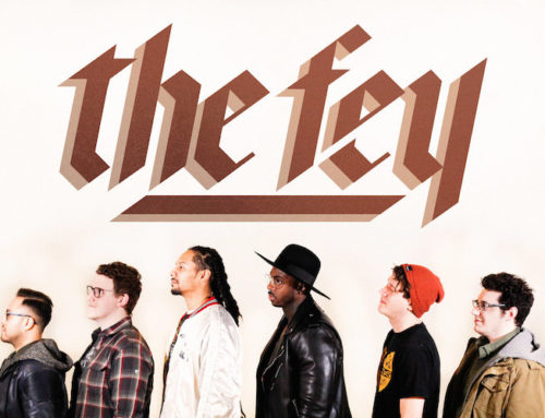 The Fey to celebrate EP release Saturday at Zoo Bar