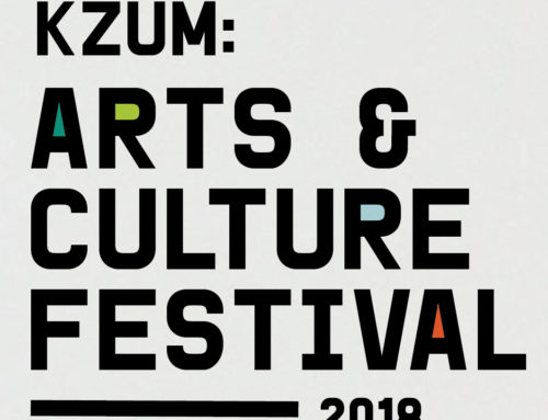 KZUM Arts and Culture Festival Sept. 29