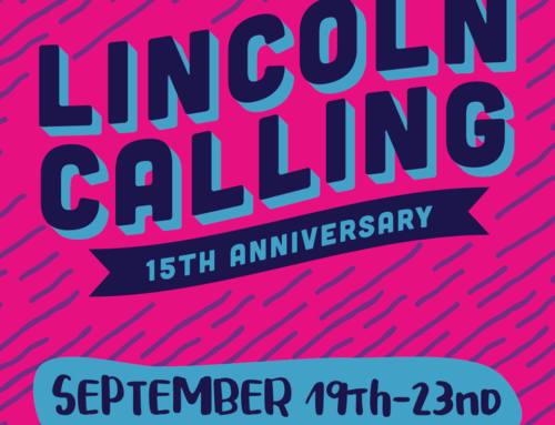 Lincoln Calling celebrates 15 years with mix of local and marquee national names